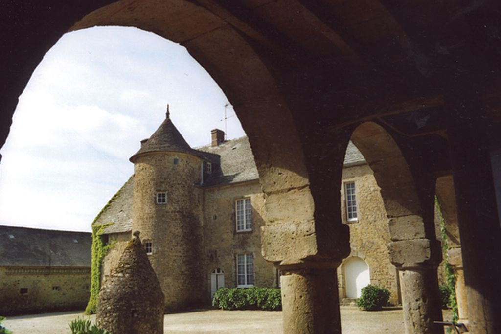 Manoir de Bellauney - Gallery