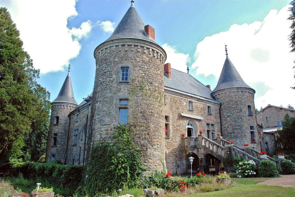 Château de Vaulx gallery - Gallery