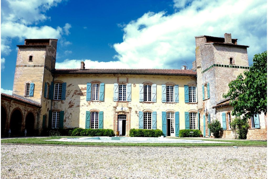 Château d'Issus gallery - Gallery
