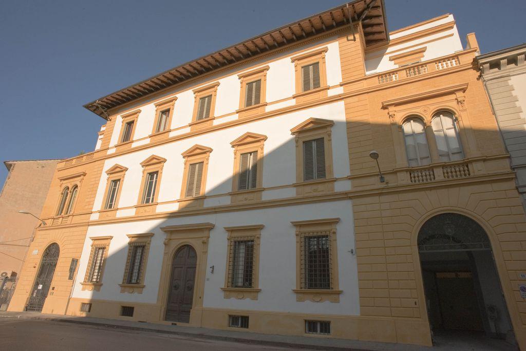 Palazzo Franchini gallery - Gallery