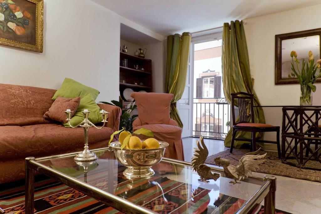 Palazzo Lungarini Holiday Lettings - Gallery