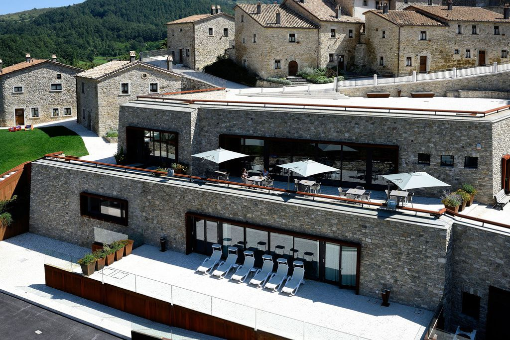 Borgo Tufi - Albergo Diffuso - Gallery