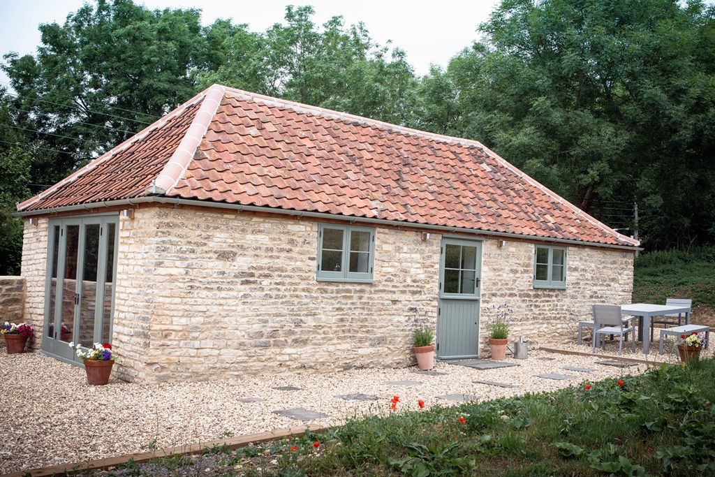The Lamb House & Manor Farm Cottage - Gallery