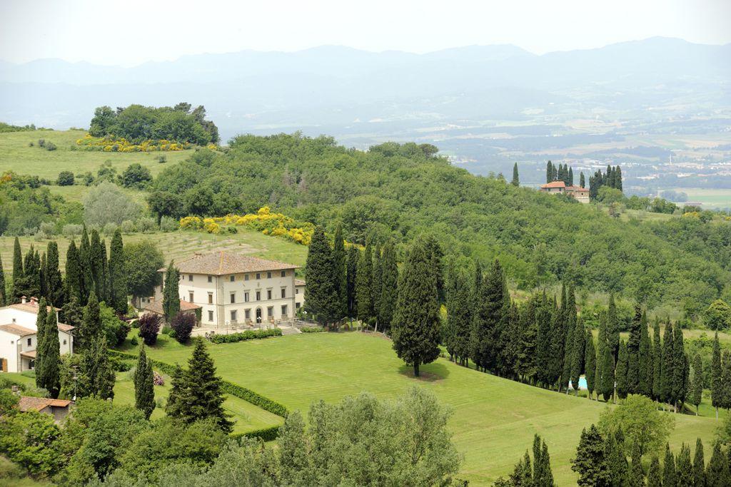 Villa Campestri Olive Oil Resort gallery - Gallery