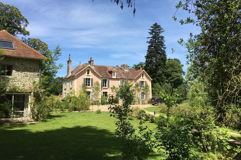 Le Manoir & Le Lodge gallery - Gallery