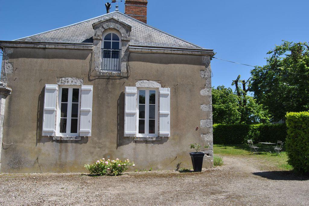 Château La Touanne - Gîte - Gallery