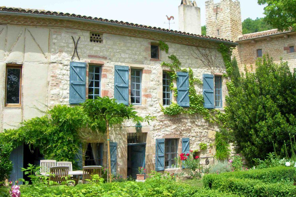 Château de Labarthe - Gallery