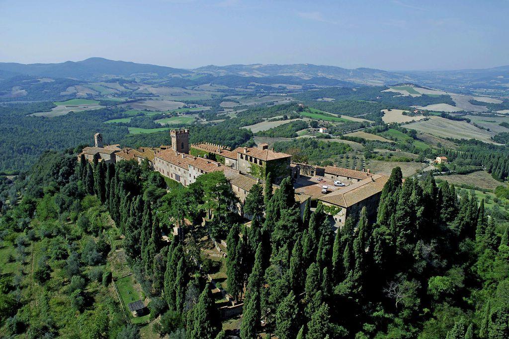 Castello Ginori di Querceto gallery - Gallery