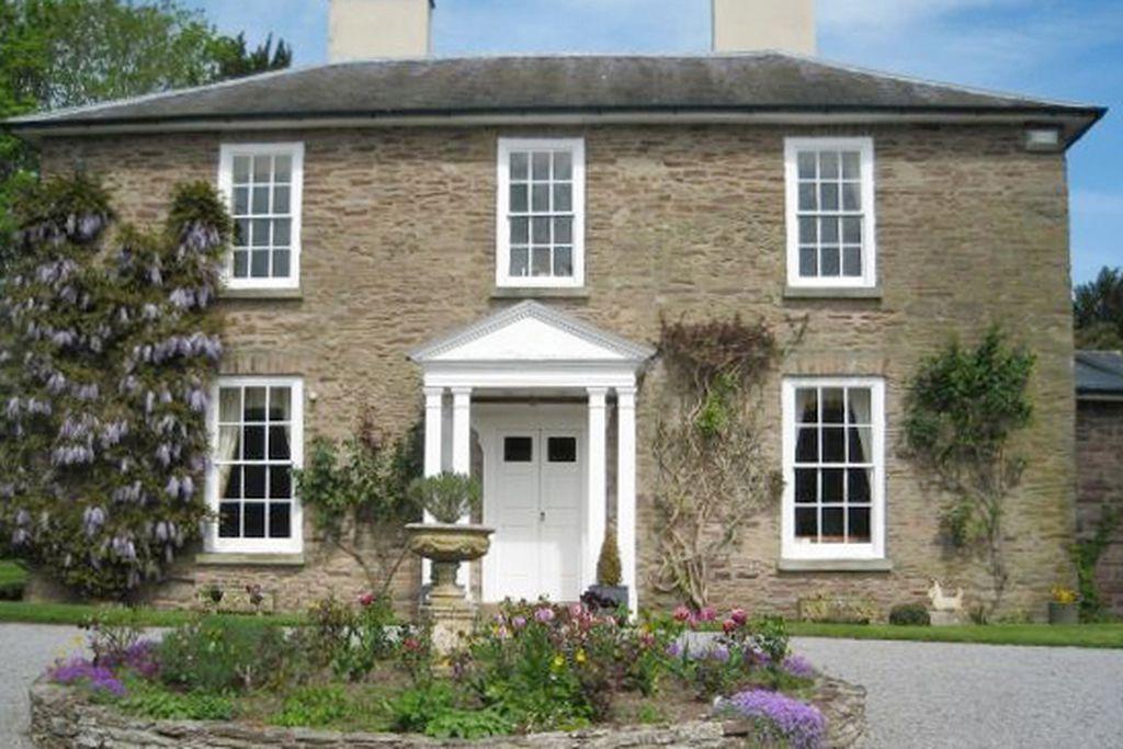 Staunton House - Gallery