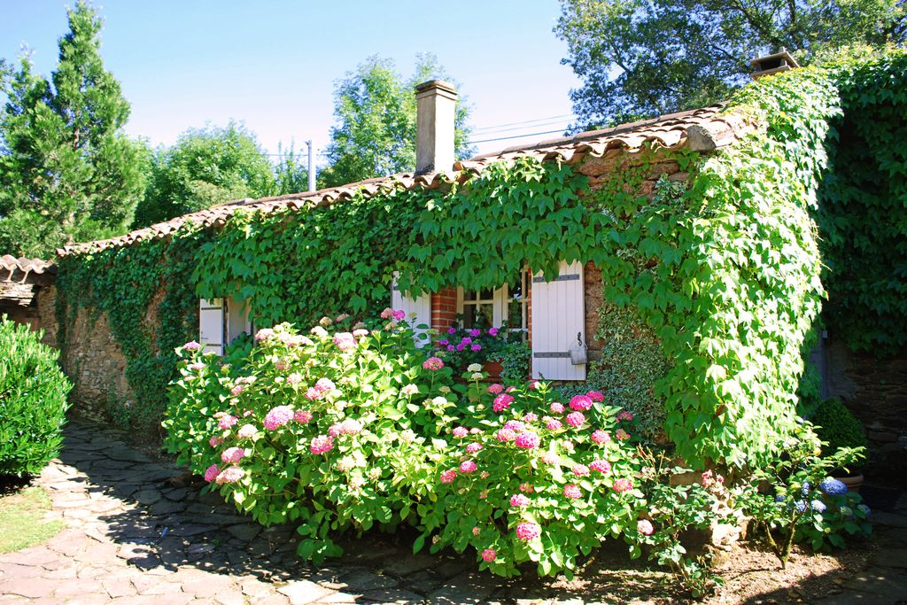 Domaine Puech Malou - The Cottage - Gallery