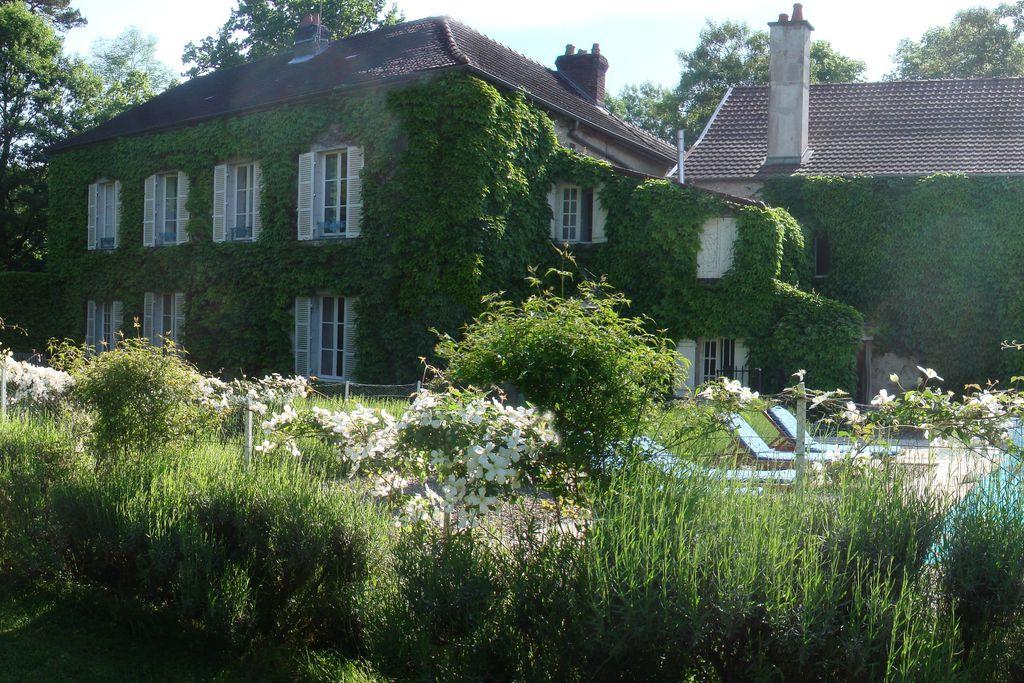 La Maison du Château - Gallery