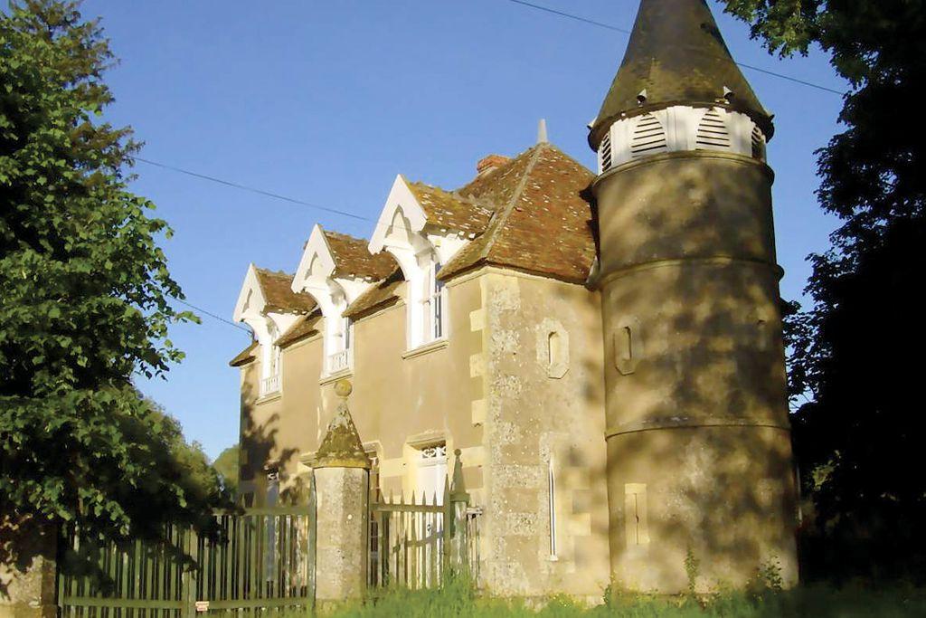 Le Pavillon du Château de Prye - Gallery