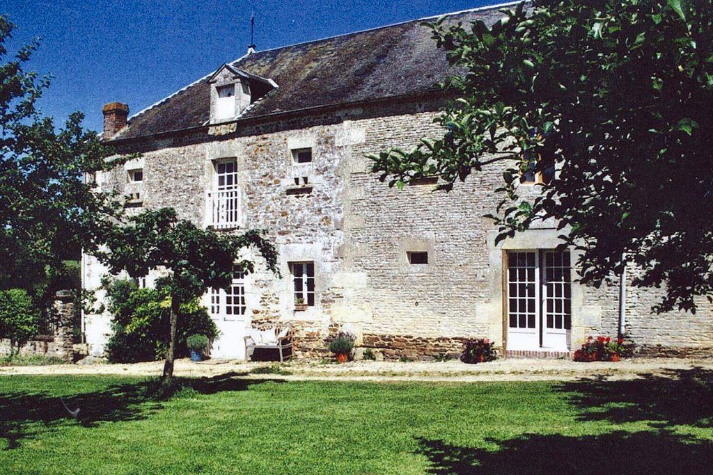 Manoir de Laize - Le Pressoir & La Grange gallery - Gallery