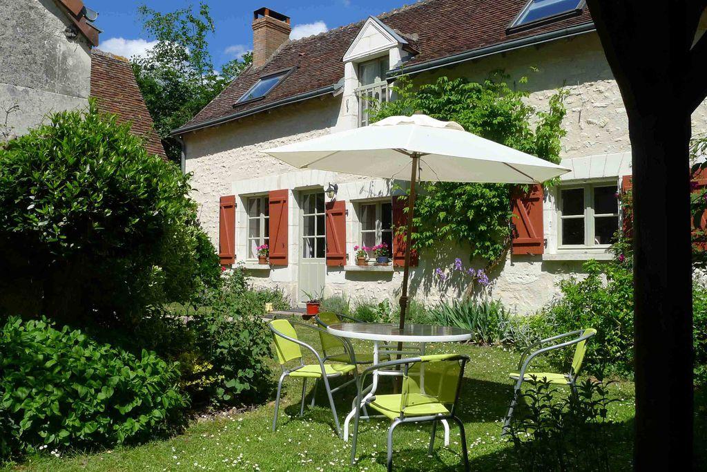 La Maison Rose & le Village aux Potiers gallery - Gallery