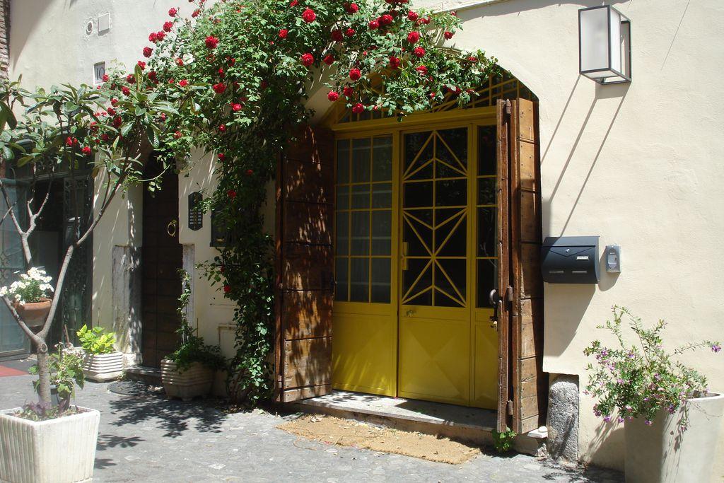 Casa in Trastevere N.2 - Gallery