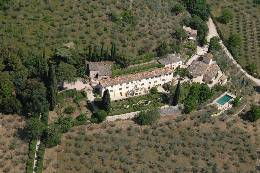 Le Terre di Poreta - Villa della Genga - Gallery