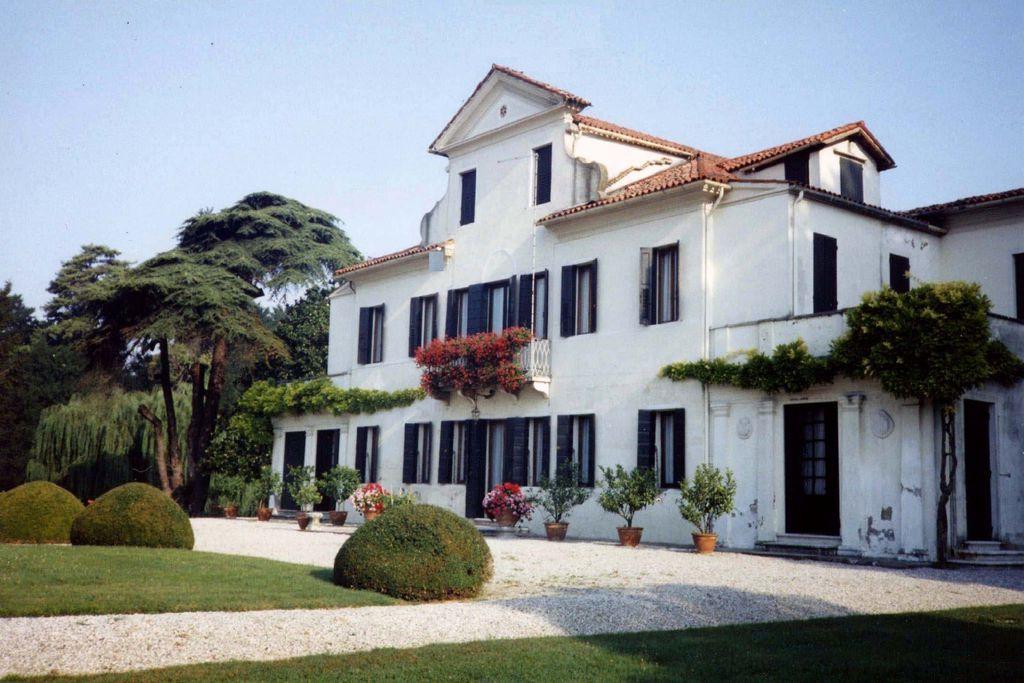 Villa Tron Carrara Mioni - Gallery