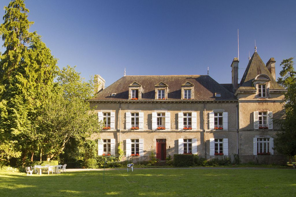 Château de Coët Caret - Gallery