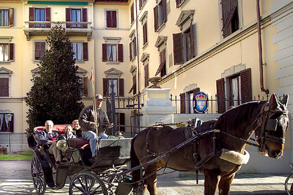Residenza Johanna I - Antiche Dimore Fiorentine - Gallery