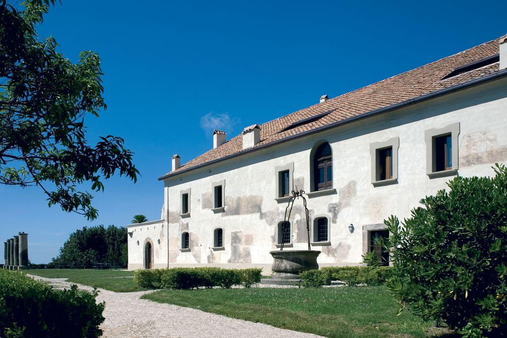 Villa Giusso - Gallery