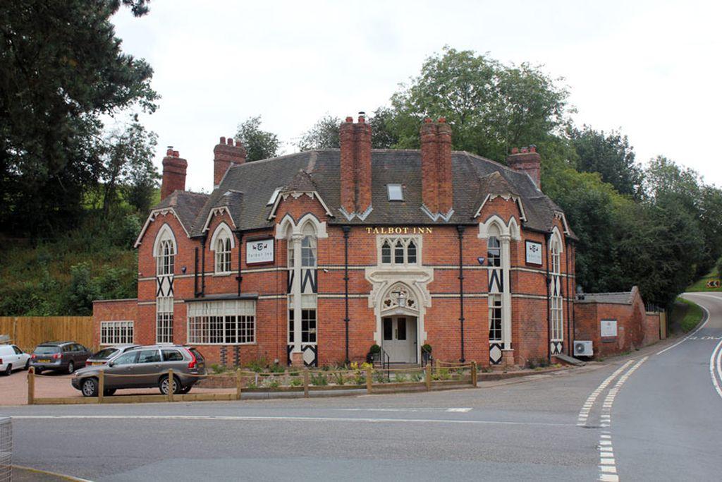 Talbot Inn - Gallery
