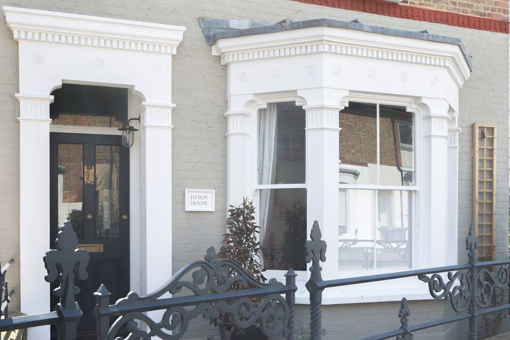 Heron House gallery - Gallery