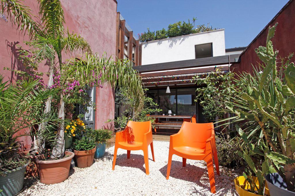 Ursino Roof Garden gallery - Gallery