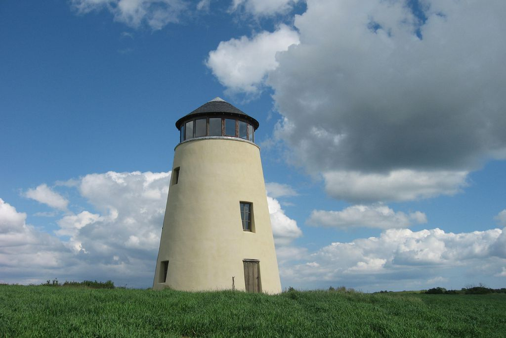 Long Barrow Windmill gallery - Gallery