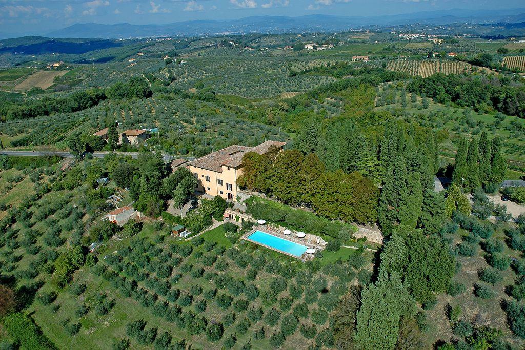 Dimora Storica Villa Il Poggiale gallery - Gallery