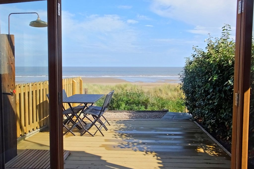 Beach Cottage, Anderby Creek gallery - Gallery