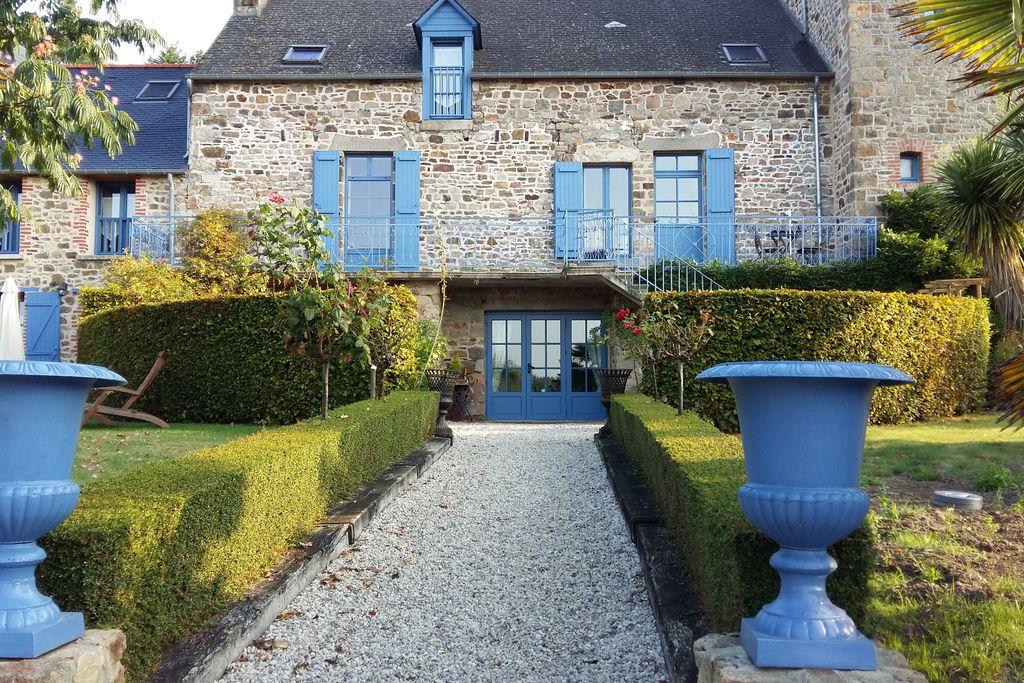 Château de Mont Dol - Gallery