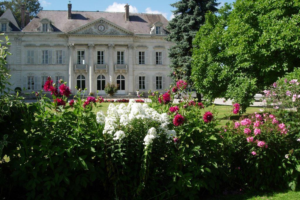 Château de Saulty gallery - Gallery