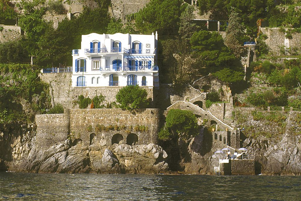 Hotel Villa San Michele - Gallery