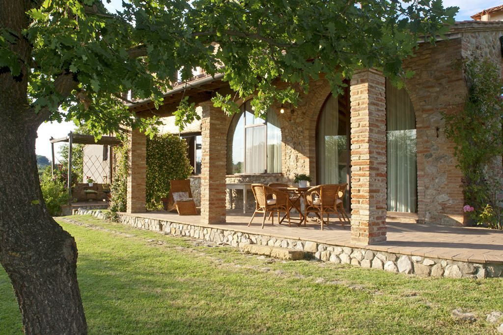 Country House Nazzano -  Rondine, Lucciola, Libel… - Gallery