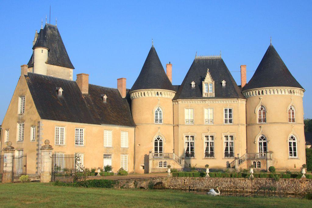 Château de Vaulogé - Gallery