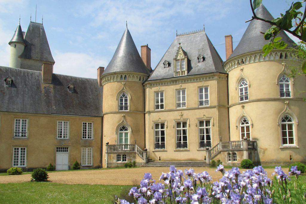Château de Vaulogé gallery - Gallery