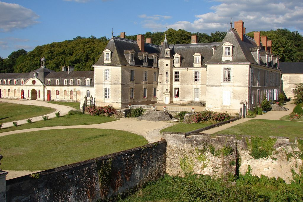 Château de Gizeux gallery - Gallery