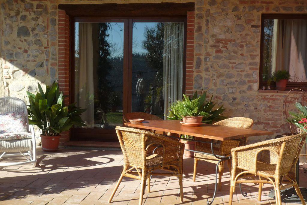 Country House Nazzano - Usignolo & Pettirosso - Gallery