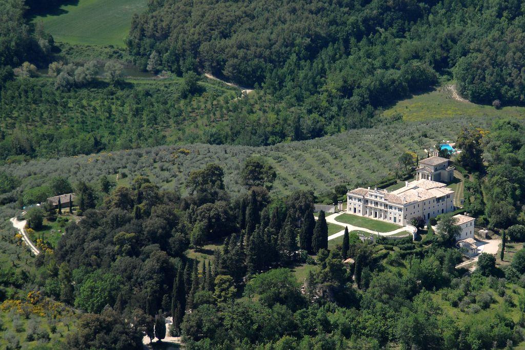 Villa Pianciani - Gallery