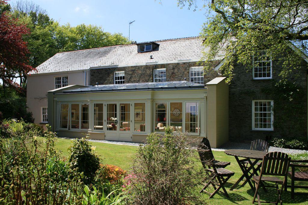 The Old Rectory Hotel Exmoor gallery - Gallery