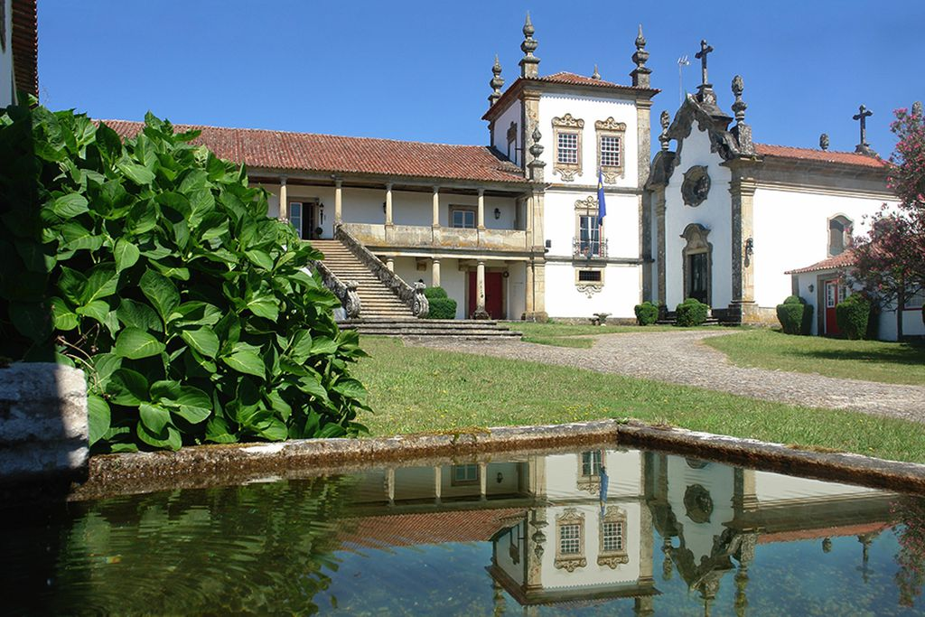Casa de Pomarchão - Gallery