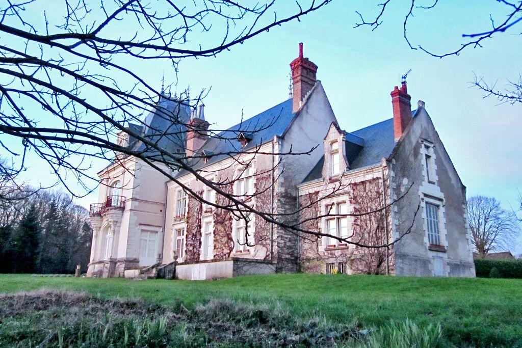 Château du Breuil - Gallery