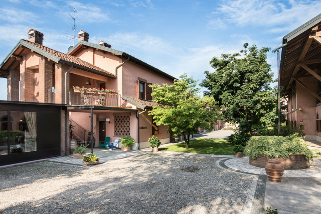 San Giacomo Horses & Agriturismo - Gallery