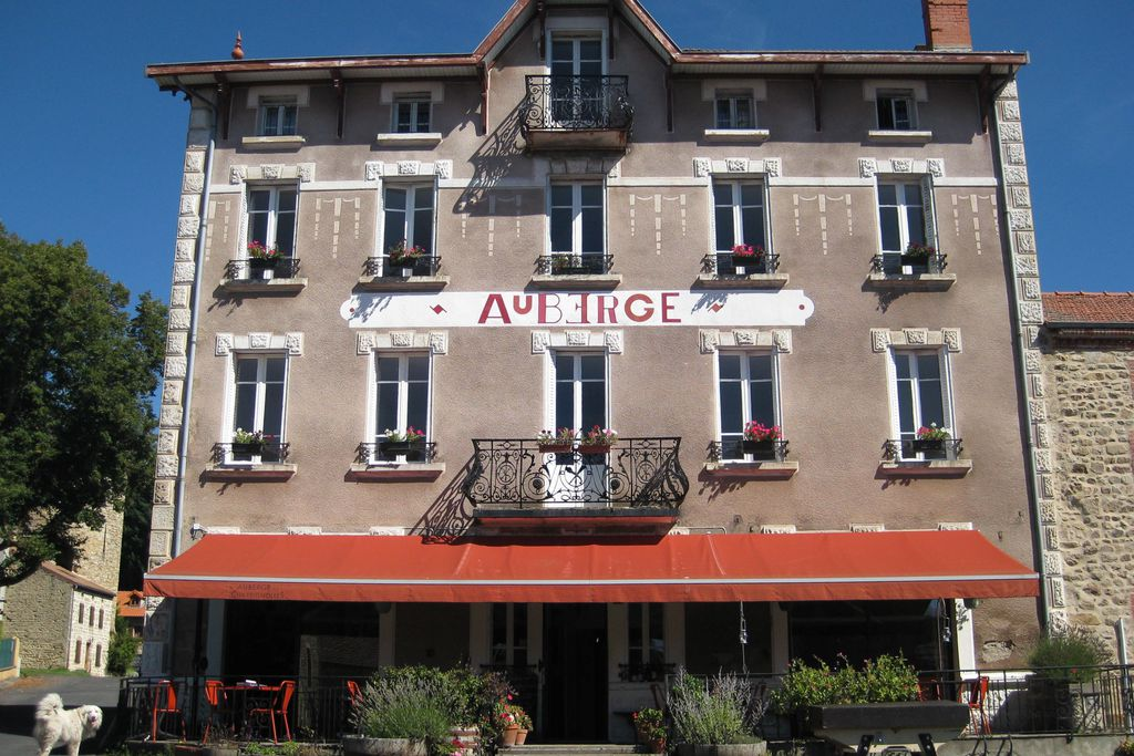 Auberge de Chassignolles gallery - Gallery