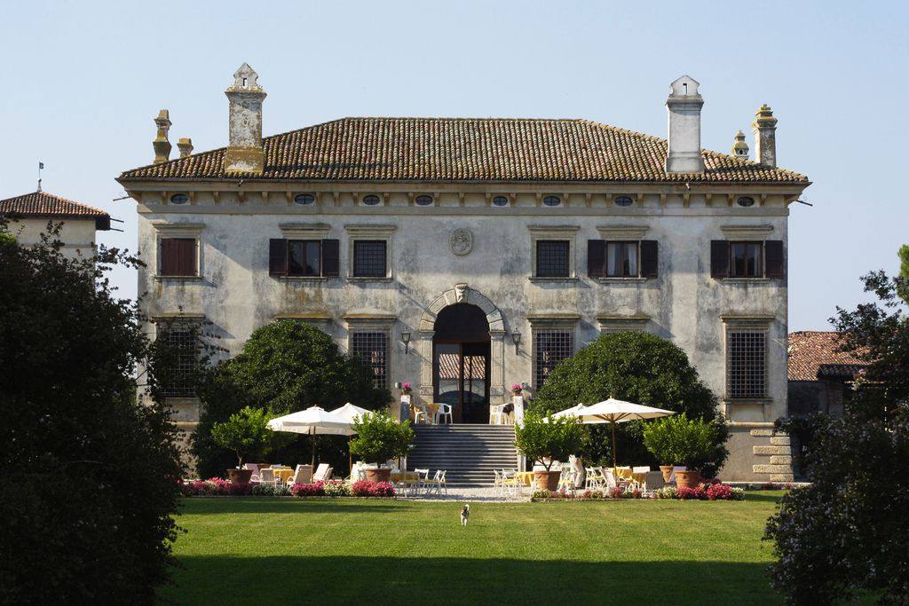 Relais Villa Sagramoso Sacchetti gallery - Gallery