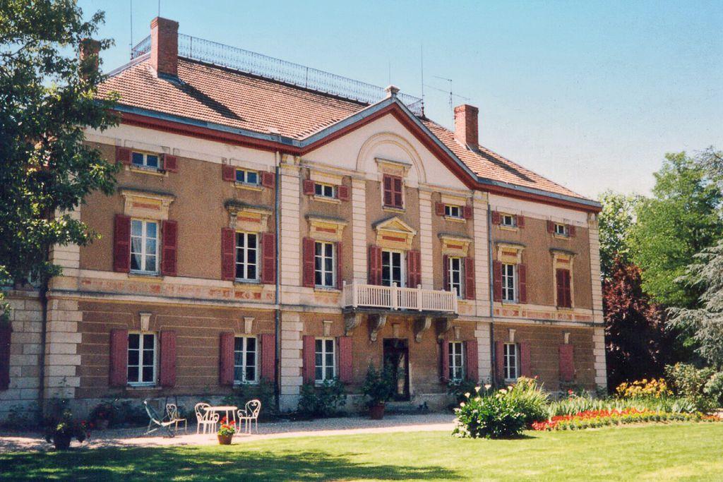 Château de Marmont gallery - Gallery