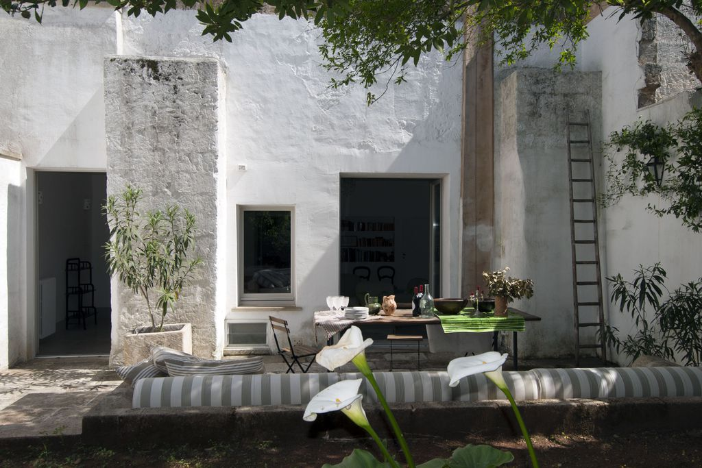 Palazzotto di Lucugnano gallery - Gallery