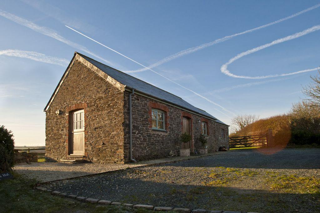 Mynford Cottage - Gallery