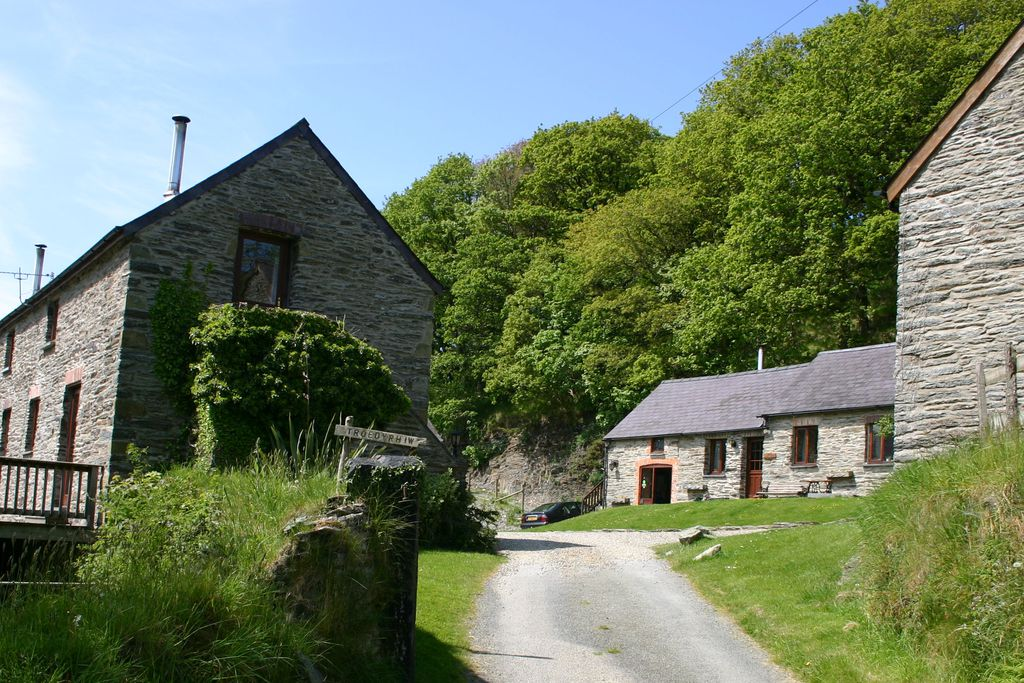 Troedyrhiw Holiday Cottages gallery - Gallery