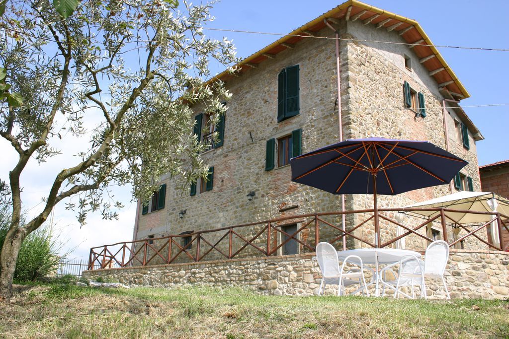 Villa Bastiola - Gallery